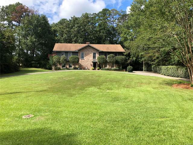 1565 Linwood Drive, Thomasville, AL 36784 (MLS #479156) :: Buck Realty