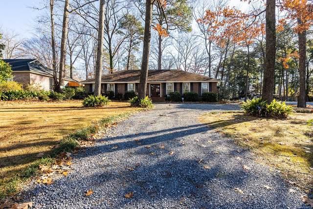 1839 Croom Drive, Montgomery, AL 36106 (MLS #479179) :: LocAL Realty