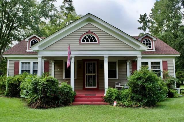 800 Seibles Road, Montgomery, AL 36116 (MLS #479313) :: Buck Realty