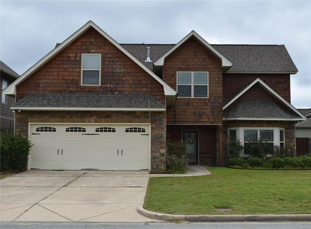 60 Emerald Drive, Pike Road, AL 36064 (MLS #479333) :: Buck Realty
