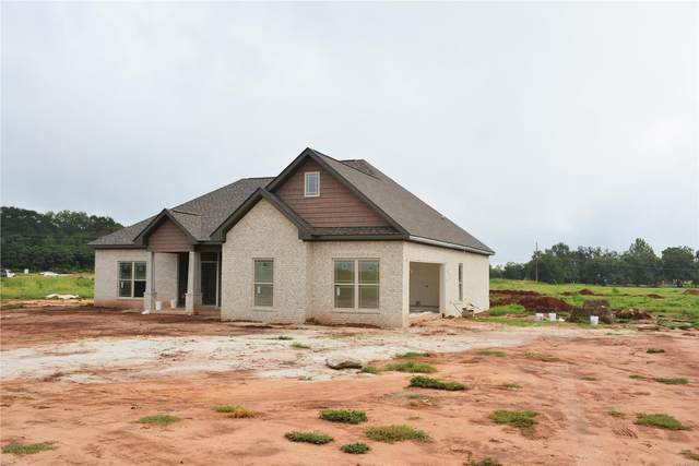 1548 Highway 167 S, Enterprise, AL 36330 (MLS #479423) :: Team Linda Simmons Real Estate
