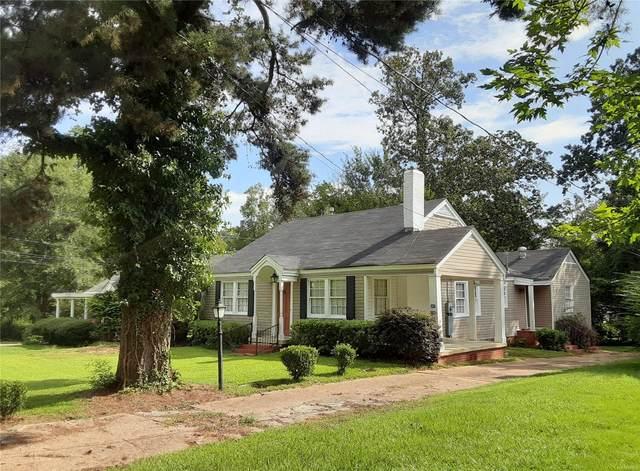 1937 Gorgas Street, Montgomery, AL 36106 (MLS #479601) :: Buck Realty
