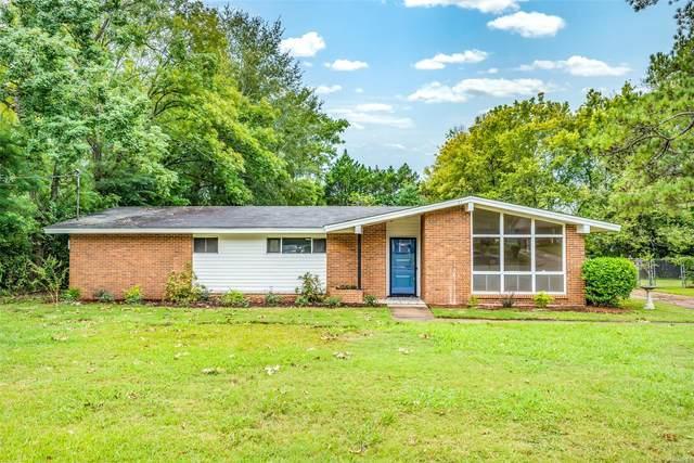 3316 Ridgefield Drive, Montgomery, AL 36106 (MLS #479613) :: LocAL Realty