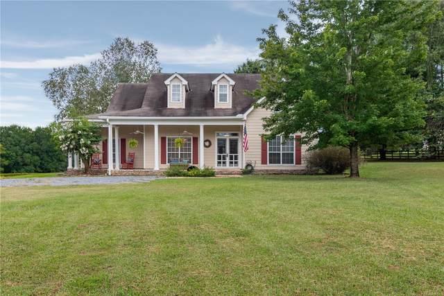 752 Ridgeland Farms Road, Montgomery, AL 36105 (MLS #479653) :: Buck Realty