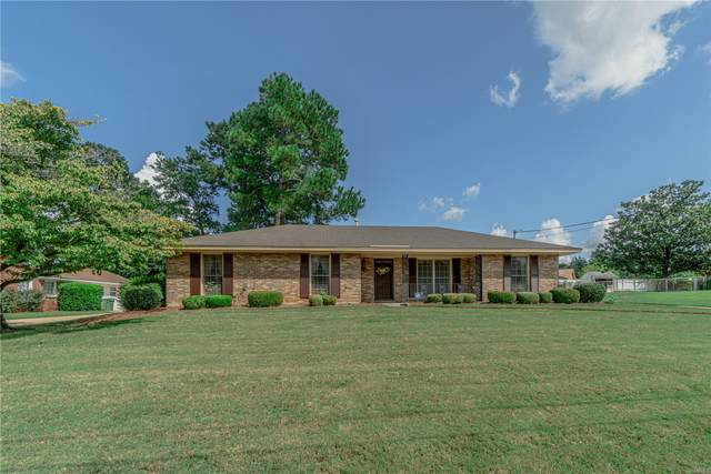 657 Carol Villa Drive, Montgomery, AL 36109 (MLS #479709) :: Buck Realty