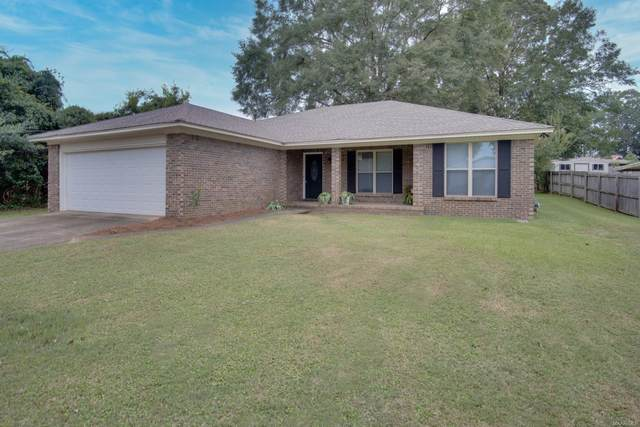 433 Bedford Terrace, Prattville, AL 36066 (MLS #479869) :: Buck Realty
