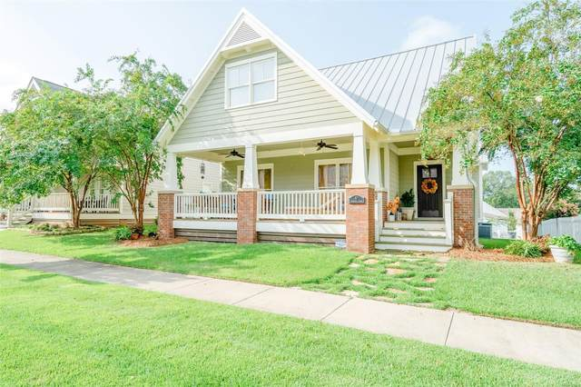 47 Woodridge Avenue, Pike Road, AL 36064 (MLS #479916) :: Buck Realty