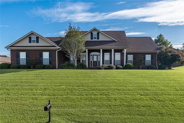 101 Brooke Lane, Enterprise, AL 36330 (MLS #480010) :: Team Linda Simmons Real Estate