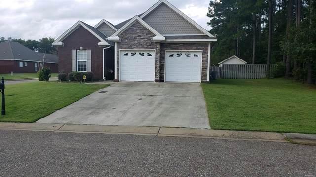 165 S Brittany Drive, Elmore, AL 36025 (MLS #480076) :: Buck Realty