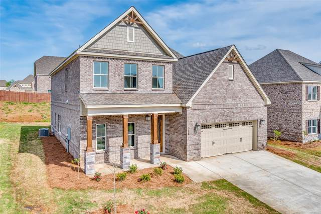 516 Jeffrey Drive, Prattville, AL 36066 (MLS #480103) :: David Kahn & Company Real Estate