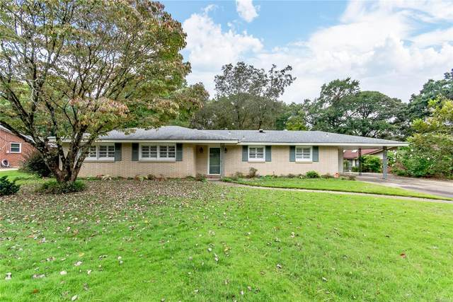 136 Sterling Drive, Montgomery, AL 36109 (MLS #480203) :: LocAL Realty