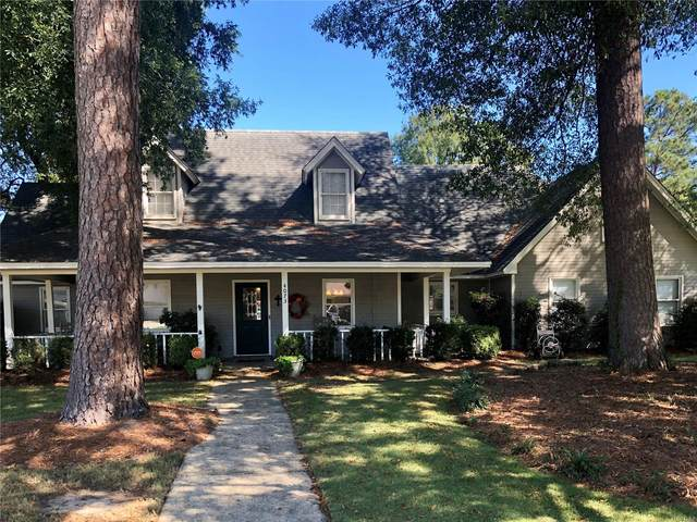 4073 Ray Drive, Montgomery, AL 36109 (MLS #481700) :: LocAL Realty