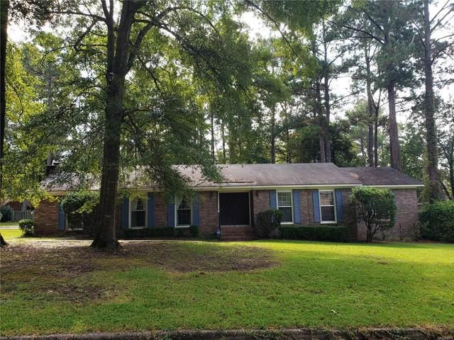 303 Wright Drive, Selma, AL 36701 (MLS #481749) :: Buck Realty