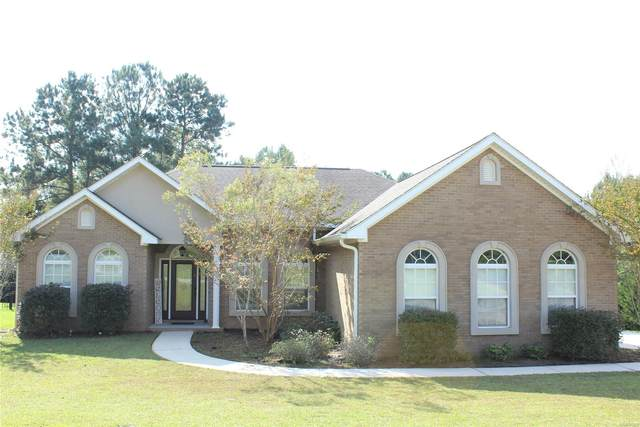 148 County Road 172, New Brockton, AL 36351 (MLS #481768) :: Team Linda Simmons Real Estate
