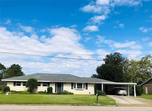 210 George Wallace Drive, Enterprise, AL 36330 (MLS #481814) :: Team Linda Simmons Real Estate