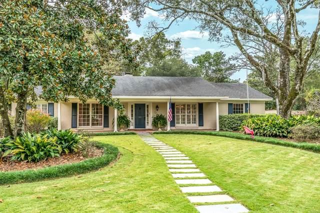 2546 Jasmine Road, Montgomery, AL 36111 (MLS #481943) :: LocAL Realty