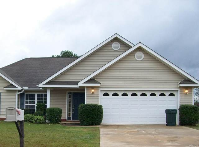 94 Foxchase Lane, Enterprise, AL 36330 (MLS #481953) :: Team Linda Simmons Real Estate