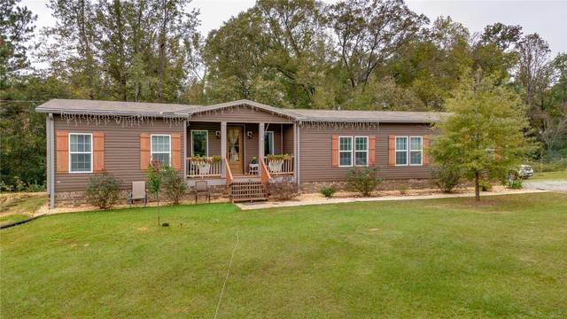 555 County Road 46 Road, Montevallo, AL 35085 (MLS #481980) :: LocAL Realty