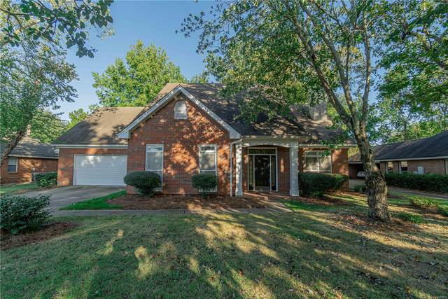 432 Red Oak Court, Montgomery, AL 36117 (MLS #482176) :: LocAL Realty