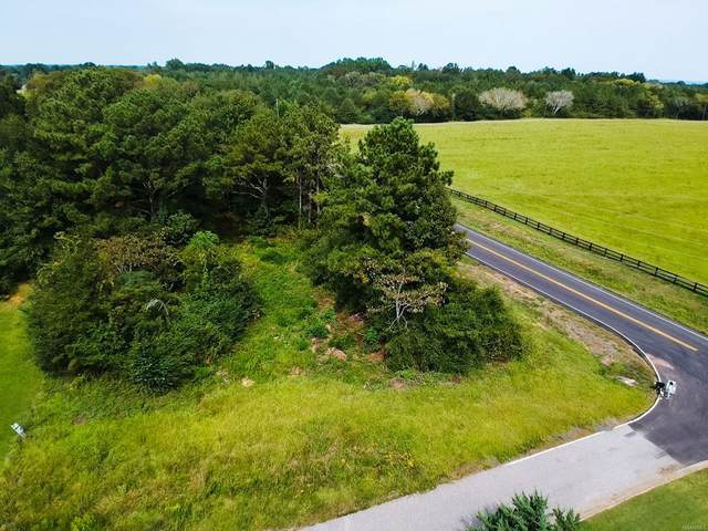 Lot 12 Savannah Court, Deatsville, AL 36022 (MLS #482239) :: LocAL Realty