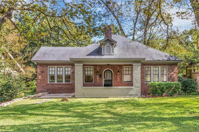 3029 Lebron Road, Montgomery, AL 36106 (MLS #482264) :: LocAL Realty