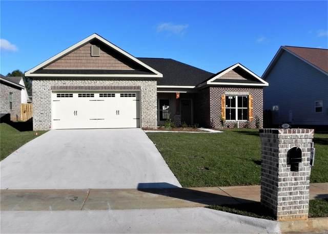 209 Savannah Drive, Enterprise, AL 36330 (MLS #482375) :: Team Linda Simmons Real Estate
