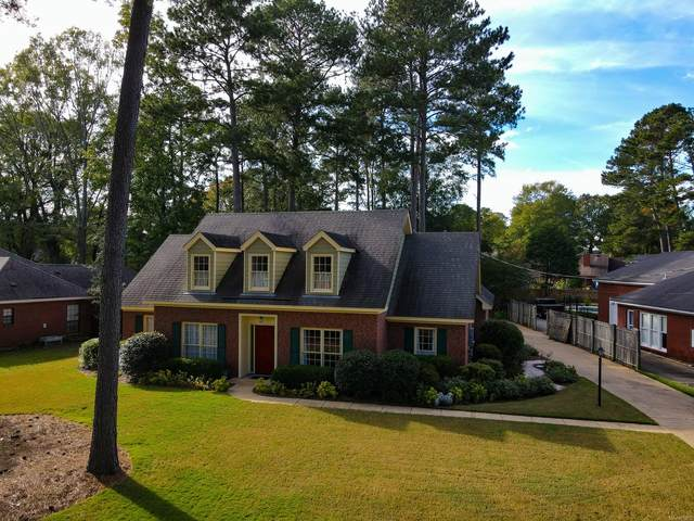 619 Mary Ann Drive, Montgomery, AL 36109 (MLS #482399) :: LocAL Realty