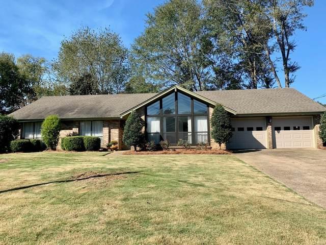 509 Bedford Terrace, Prattville, AL 36066 (MLS #483435) :: LocAL Realty