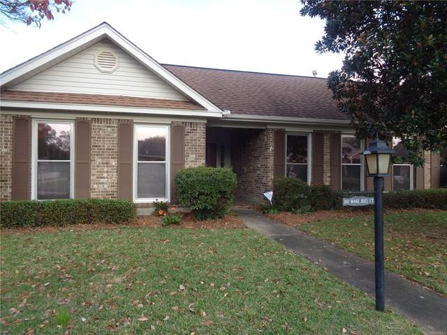 310 Ware Hill Court, Montgomery, AL 36109 (MLS #483668) :: LocAL Realty