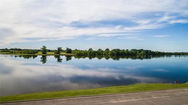 322 Lake Cameron Drive, Pike Road, AL 36064 (MLS #483789) :: LocAL Realty