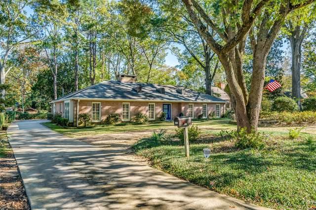 2300 Fernway Drive, Montgomery, AL 36111 (MLS #484033) :: Buck Realty