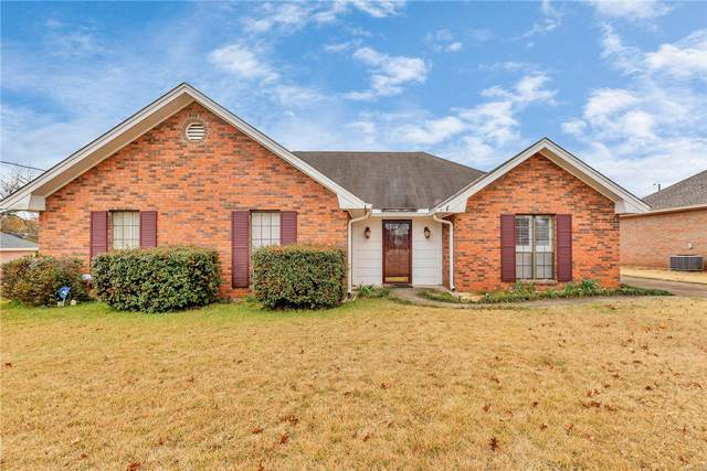1254 Cross Creek Road, Prattville, AL 36067 (MLS #484197) :: LocAL Realty