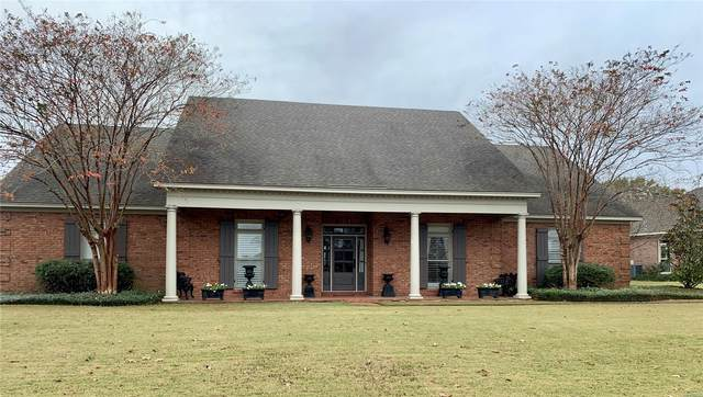 8118 Wynlakes Boulevard, Montgomery, AL 36117 (MLS #484239) :: LocAL Realty