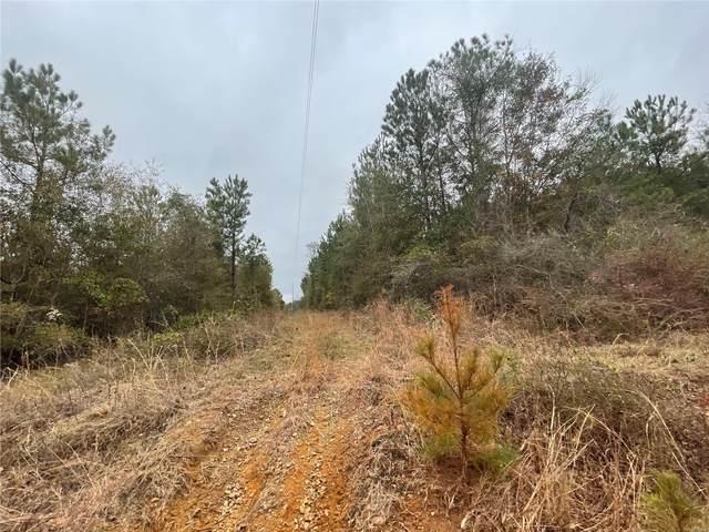 0 Muskogee Trail, Tallassee, AL 36078 (MLS #484262) :: Buck Realty
