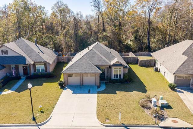 9112 Crescent Lodge Circle, Pike Road, AL 36064 (MLS #484351) :: Buck Realty
