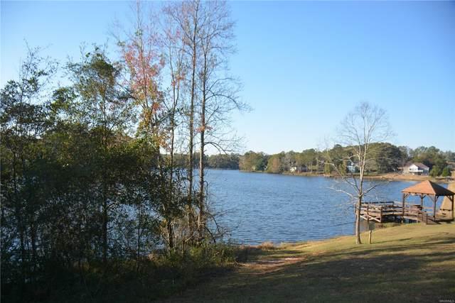0 S Oak Ridge Drive, Enterprise, AL 36330 (MLS #485599) :: Team Linda Simmons Real Estate