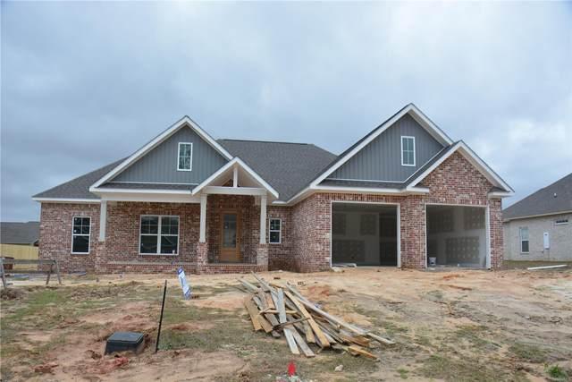 242 County Road 753, Enterprise, AL 36330 (MLS #485888) :: Team Linda Simmons Real Estate