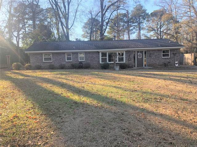 108 Bellehurst Drive, Montgomery, AL 36109 (MLS #486650) :: LocAL Realty