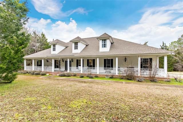 600 Cedar Pines Road, Mathews, AL 36052 (MLS #486925) :: Buck Realty