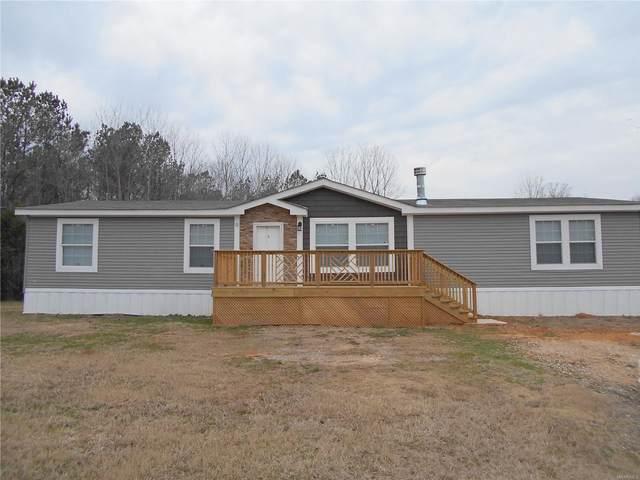 6401 County Road 26, Hope Hull, AL 36043 (MLS #488232) :: Buck Realty