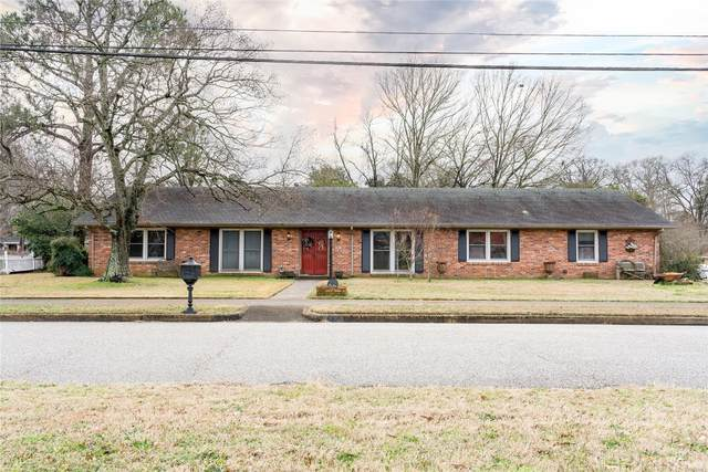 4124 Sherman Way, Montgomery, AL 36109 (MLS #488349) :: LocAL Realty