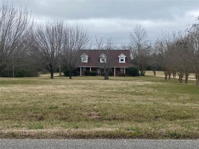 269 Gibson Hills Drive, Montgomery, AL 36116 (MLS #488596) :: Buck Realty