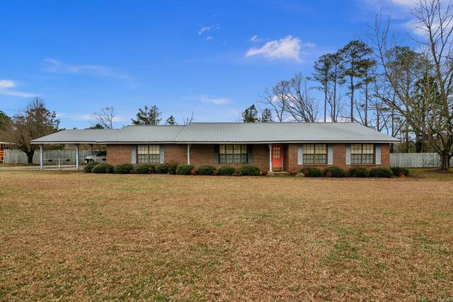 4370 County Road 72 Road, Ariton, AL 36311 (MLS #488831) :: Team Linda Simmons Real Estate