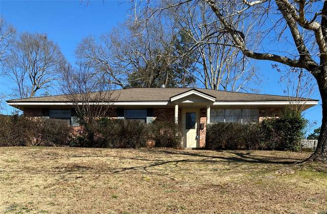337 Sterling Drive, Montgomery, AL 36109 (MLS #488935) :: LocAL Realty