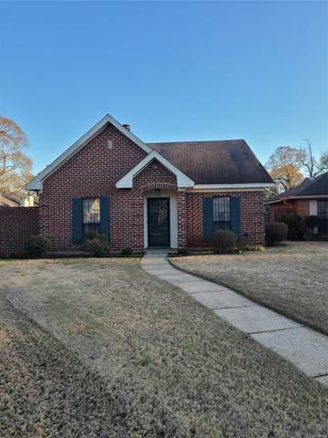 302 Ware Hill Court, Montgomery, AL 36109 (MLS #490502) :: Buck Realty