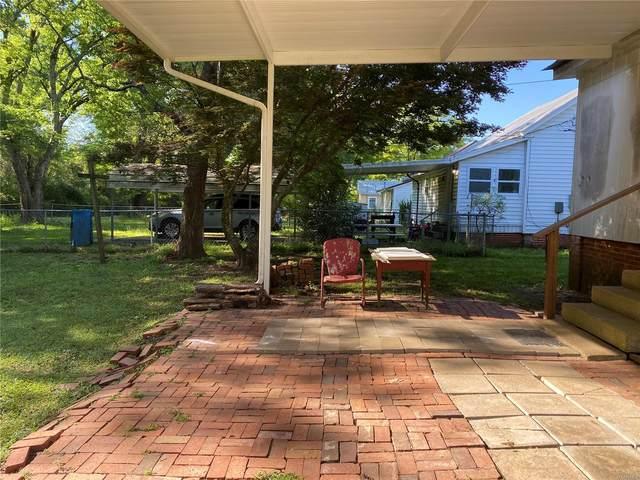 12 Alber Drive, Tallassee, AL 36078 (MLS #490737) :: LocAL Realty