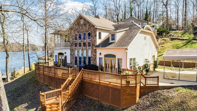 94 Valley Lane, Deatsville, AL 36022 (MLS #490786) :: LocAL Realty