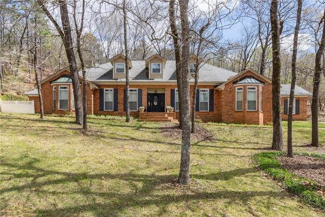 280 Willow Bend Drive, Wetumpka, AL 36093 (MLS #491014) :: LocAL Realty