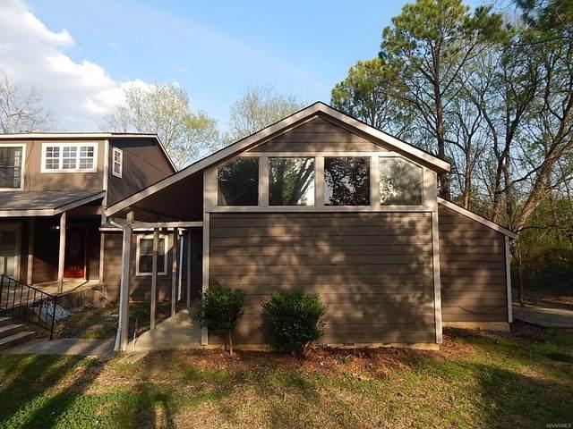1671 E Trinity Boulevard, Montgomery, AL 36106 (MLS #491113) :: Buck Realty