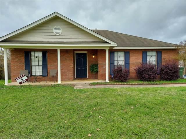 1237 Whisperwood Drive, Montgomery, AL 36117 (MLS #491202) :: LocAL Realty